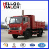 Sinotruk Light Duty Truck 4X2 Dump Truck