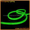 Melkachtige Witte LEIDEN van het Neonlicht van pvc Koord IP44
