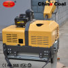 500kg Vibratory Single Drum Hand Guided Roller