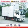 Lichaam van de Vrachtwagen van de vrachtwagen het Coldroom/Gekoelde (P2-212)