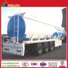 Rimorchio del serbatoio di combustibile del camion del contenitore del serbatoio del acciaio al carbonio