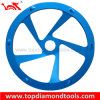 Single Row PCD Grinding Wheel with Special Base