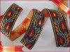 نيلون يحاك مرنة شريط لباس جاكار شريط