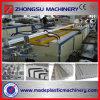 PVC-Panel-Decke, die Maschine/PVC Plastikprofil-Produktionszweig bildet
