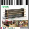 Hölzernes und Stahlhochleistungsfach für Supermarkt und Systeme