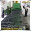 Galvanized nero Steel Grates/Grating per Construction