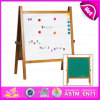 Kids, Good Quality Children Painting Board, High Quality Painting Board Stand Toy W12b021를 위한 2015 소형 Wooden Board Toy
