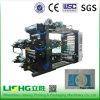 Ceramic RollerのPLC Control Paper Bag Printing Machine