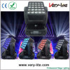 Very-Lite 25PCS 12W LED Matrix Moving Head Light