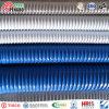 Tubo acanalado flexible del manguito de la succión del PVC de la fábrica del nuevo diseño