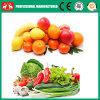 Vegetal do aço 2016 inoxidável e máquina do interruptor inversor da fruta