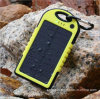 Berge chaude 5000mAh de Sell Waterproof Solar Power