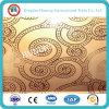 ISO 세륨을%s 가진 디자인된 예술 유리제 장식적인 유리