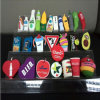 USB 2015 del PVC del OEM del experto de la alta calidad de la fábrica (GC-P001)