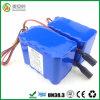 12V het Li-ionenPak van de Batterij 11ah