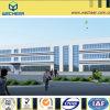 2014 새로운 디자인! ! 가벼운 강철 공장 건물