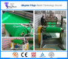 Plastikrasen-Matten-Produktionszweig/Plastikgras-Matten-Strangpresßling-Zeile