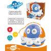 플라스틱 전자 아기 선물 빛 소리 교육 장난감
