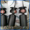 Alta qualidade elétrica da junção giratória através do anel deslizante do exportador do furo