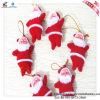 Piccoli Widgets rossi del Babbo Natale (CF-039)
