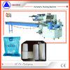 SWA-450 de medische Machine van de Verpakking van het Type van Verband Horizontale Automatische