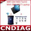 Technologie van uitstekende kwaliteit 3 van WiFi GM Mdi Tech3 Veelvoudige Kenmerkende Interface met Laptop van IBM X61t Volledige Reeks Klaar te gebruiken