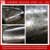 Revêtement de zinc Hot DIP Galvanized Steel Sheet in Coils