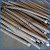 Melhor vendedor barato que cabe Ss304 mangueira do metal flexível de 3 polegadas