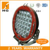96W 9inch Round CREE Chip LED Work Light voor Car