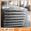 Piatto laminato a caldo di alluminio 6061 6082