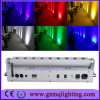 High Power Rgbaw Battery &Wireless DMX LED Wall Washer/Moving Head LED Wall Washer/Night Club Lighting