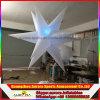 2016 estrellas inflables de la venta caliente/globo ligero inflable/luz inflable del LED