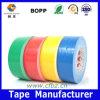 Cinta adhesiva modificada para requisitos particulares caliente de la insignia de la impresión