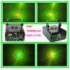 Rg Gobo-funkelnde Laser-Disco-Leuchte