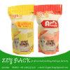 sacchetto di plastica dell'imballaggio di guarnizione del quadrato di 0.5kgs Custmized per l'alimento di /Animal dell'alimentazione dell'animale domestico/alimento di cane