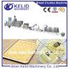 Máquina industrial completamente automática de las migas de pan de la nueva condición