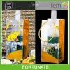 شراب صناعيّ إستعمال وخمر إستعمال [إيس بغ] بلاستيكيّة