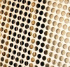 Metal perforado perforado fábrica del acoplamiento