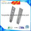 Tudo em uma luz de rua solar Integrated do diodo emissor de luz 30W