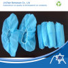 Cubierta no tejida antideslizante del zapato de los PP