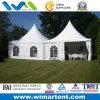 6mx6m Алюминий ПВХ Пагода Палатка для партии, события