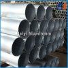 La protuberancia de aluminio modificada para requisitos particulares de las varias tallas empareda delgadamente el tubo