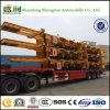 الصين وعاء صندوق شركة نقل جويّ نقل مقطورة, شاحنة مقطورات وعاء صندوق شركة نقل جويّ