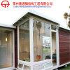 Edifício galvanizado casa do rolo de aço do recipiente