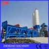 Hzs60 Concrete het Groeperen van de Transportband van de Riem Installatie