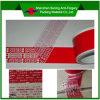 開いたボイドのカスタムAnti-Counterfeitタンパーテープ