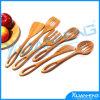 Комплект 6 Bamboo Kitchen Tools