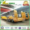 2/3 des essieux 40t-100t de bâti de cargaison de camion remorque inférieure semi