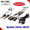 Hoge Performance 12V 35W AC H4 Slim HID Xenon Conversion Kits