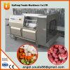 Cubi della carne Udqd-550 che tagliano macchina/tagliatrice/affettatrice a cubetti Dicer/taglierina